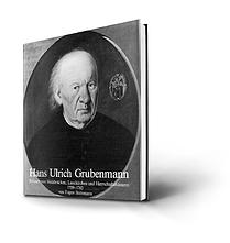 Hans Ulrich Grubenmann