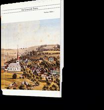 Die Gemeinde Teufen. Teufener Hefte 1