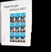 Toggenburger Jahrbuch 2007