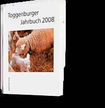 Toggenburger Jahrbuch 2008