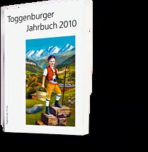 Toggenburger Jahrbuch 2010