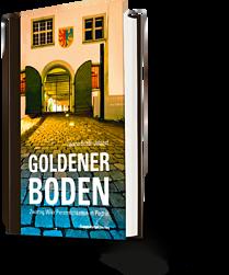 Liliane Schär-Jaluzot: Goldener Boden. Zwanzig Wiler Persönlichkeiten mit Porträt