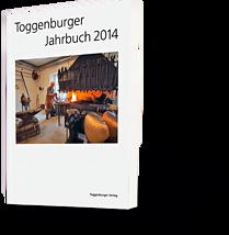 Toggenburger Jahrbuch 2014