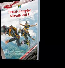 Ebnat-Kappler Mosaik 2015