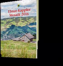 Ebnat-Kappler Mosaik 2016