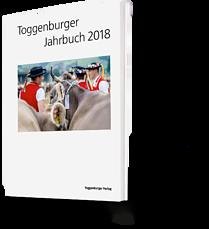 Toggenburger Jahrbuch 2018