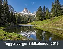 Toggenburger Bildkalender 2019