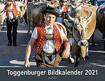 Toggenburger Bildkalender 2021