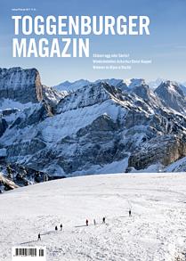 Toggenburger Magazin Januar/Februar 2017