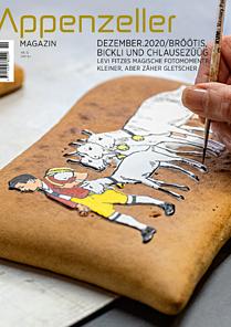 Appenzeller Magazin Dezember 2020