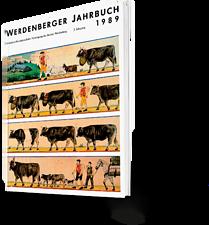 Werdenberger Jahrbuch 1989