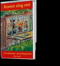 Komm sing mit