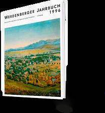Werdenberger Jahrbuch 1996