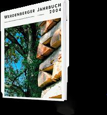 Werdenberger Jahrbuch 2004