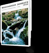 Werdenberger Jahrbuch 1999