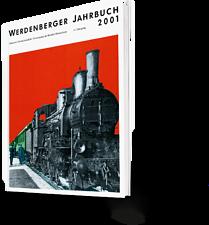Werdenberger Jahrbuch 2001