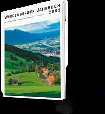 Werdenberger Jahrbuch 2002