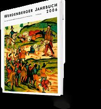 Werdenberger Jahrbuch 2006