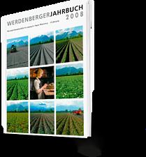 Werdenberger Jahrbuch 2008