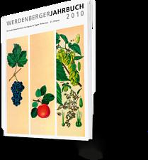 Werdenberger Jahrbuch 2010