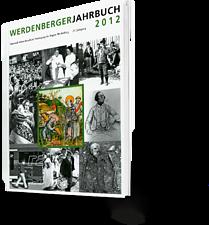 Werdenberger Jahrbuch 2012