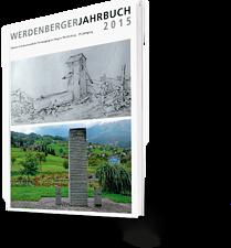 Werdenberger Jahrbuch 2015