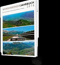 Werdenberger Jahrbuch 2016