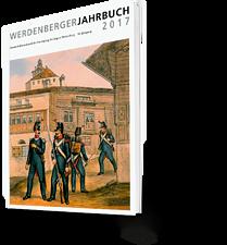 Werdenberger Jahrbuch 2017