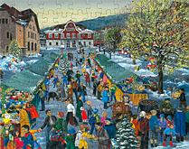 Appenzell Weihnachtsmarkt