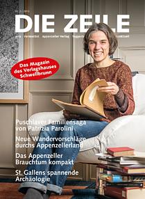 DIE ZEILE Nr. 2 / 2018